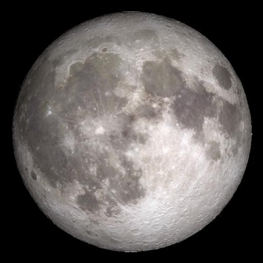 مراحل القمر مجانية