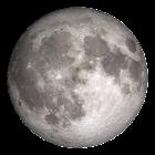 Fasi della Luna icon
