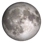 Phases of the Moon Calendar & Wallpaper Free 6.1.7