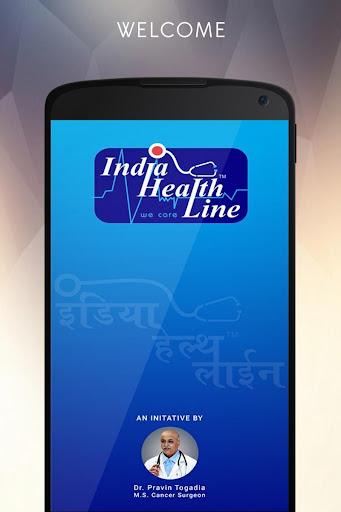 India Health Line