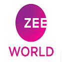 zeeworld tv icon