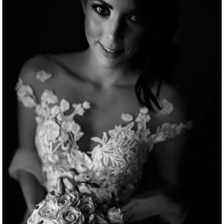 Fotógrafo de bodas Hadzi dušan Milošević (oooubree). Foto del 26.12.2017