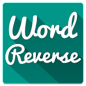 Word Reverse (and Fancy Text)