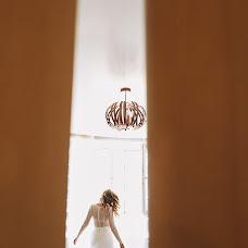Wedding photographer Albina Paliy (yamaya). Photo of 27.08.2018