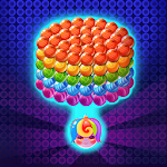 Pop Bubble : Candy pop Icon