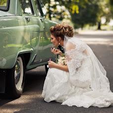Wedding photographer Dmitriy Shumeev (wedmoment). Photo of 13.10.2017