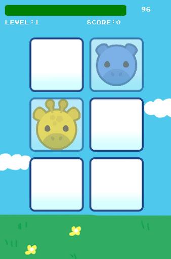 Piggy Memory - Free game
