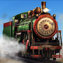Transport Empire: Steam Tycoon icon