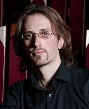 MgA. Libor Heřman