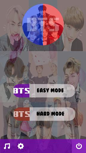 BTS Piano Tiles KPOP 2019 screenshot 5