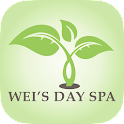 Wei's Day Spa icon