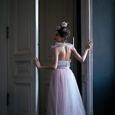 Wedding photographer Mariya Klubkova (mashaklu). Photo of 16.04.2016