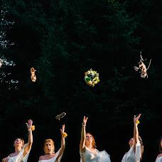Wedding photographer Andrei Dumitrache (andreidumitrache). Photo of 20.09.2017