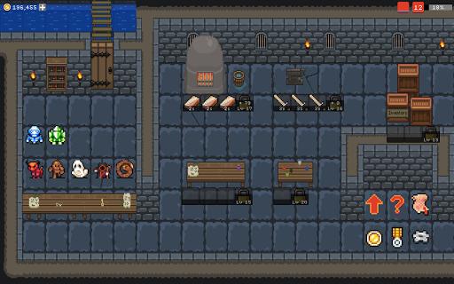 Pixel Blacksmith Screenshot