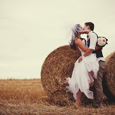 Wedding photographer Sasha Trubnikova (himochka). Photo of 30.09.2013