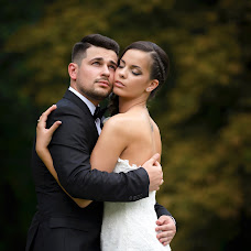 Hochzeitsfotograf Bence Pányoki (panyokibence). Foto vom 30.03.2018