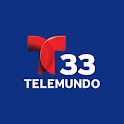 Telemundo 33 icon