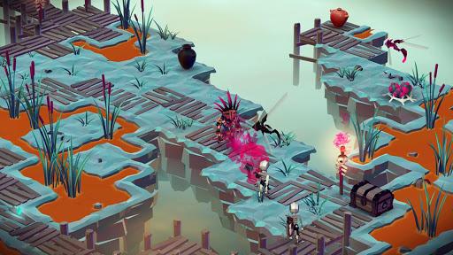 MONOLISK - RPG, CCG, Dungeon Maker 1.037 Screenshots 22