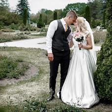 Wedding photographer Pavel Sharnikov (sefs). Photo of 15.06.2017