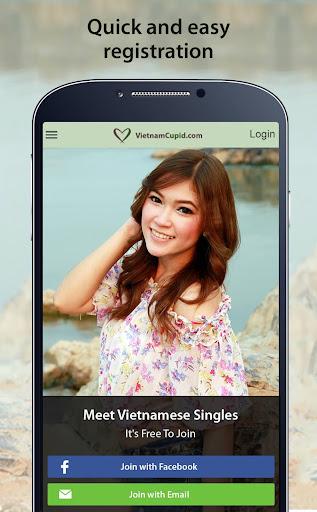 VietnamCupid - Vietnam Dating App 3.1.4.2376 screenshots 1