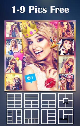 Collage Maker  screenshots 18