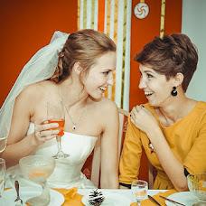Wedding photographer Artem Yachmenev (ArtemJachmenev). Photo of 30.03.2014