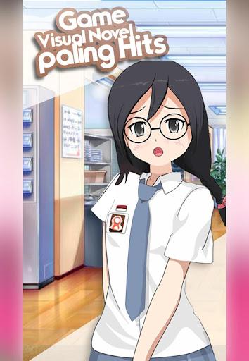 Kode Keras Cowok untuk Senja - Visual Novel Games 1.12 gameplay | by HackJr.Pw 13