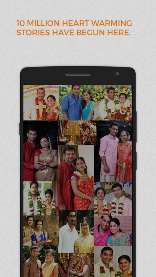 BharatMatrimony - Matrimonial- screenshot