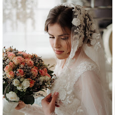 Wedding photographer Zaur Musaev (Zaurmusaevv). Photo of 23.01.2018