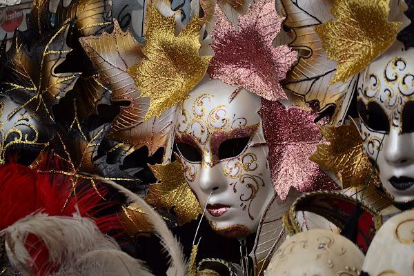 Le maschere di marta_novello