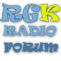 RogerKApp, amateur radio & CB