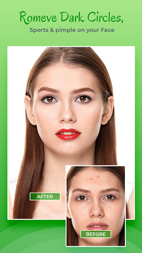 Face Beauty Camera - Easy Photo Editor & Makeup 1.0 Apk for Android 5