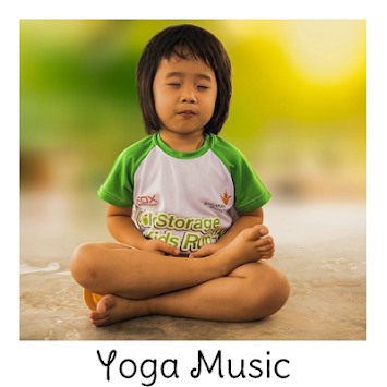 Yoga Music APK Latest Version Download - Free Productivity APP for