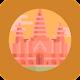 ប្រាសាទខ្មែរ - Khmer Temples APK