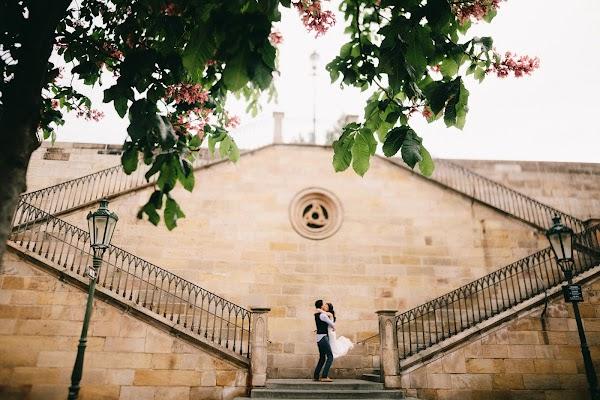 Wedding photographer Evgeniy Kachalovskiy (kachalouski). Photo of 02.07.2017
