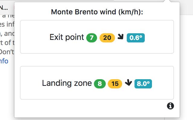 Brento Wind