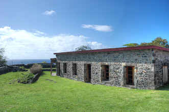 Photo: Fort Olive - Vieux Fort