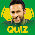 Brazilian Football Quiz - Soccer Players Trivia icon