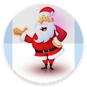 ICONIC Christmas Stickers For Whatsapp icon