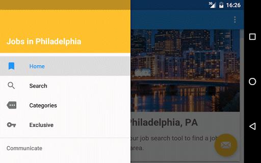 Jobs in Philadelphia, PA, USA  screenshots 6