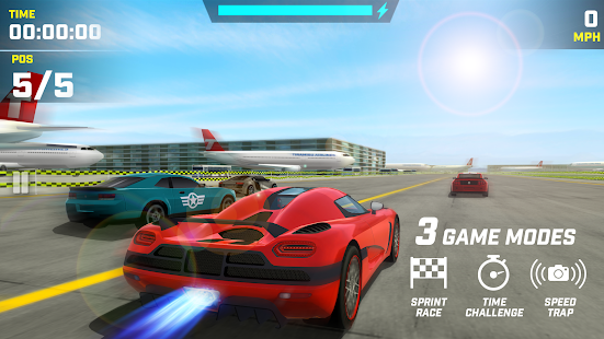 Race Max Screenshot
