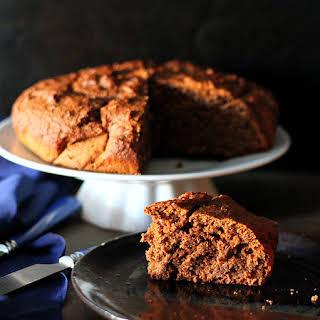 Banana Chocolate Cake/Bread.