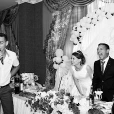 Wedding photographer Viktoriya Volosnikova (volosnikova55). Photo of 11.10.2017
