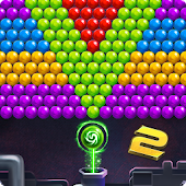Power Pop Bubbles 2 Android APK Download Free By Bubble Shooter Artworks