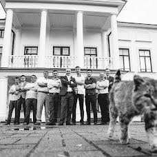 Wedding photographer Mikhail Novozhilov (MNPhotographer). Photo of 07.06.2016