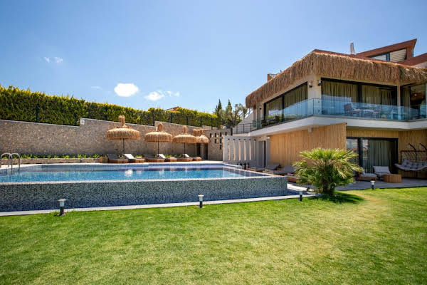 Sarezya Luxury Boutique Hotel & Spa