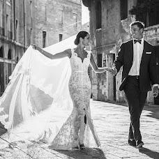 Wedding photographer Eigi Scin (WhiteFashion). Photo of 26.06.2015