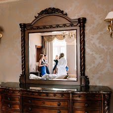 Wedding photographer Mariya Fraymovich (maryphotoart). Photo of 01.07.2018