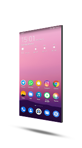 DMD2 EMUI 9 0 Theme HT V7 0 (Paid) APK for Android