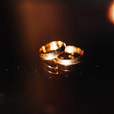 Wedding photographer Ilona Sosnina (iokaphoto). Photo of 01.03.2018